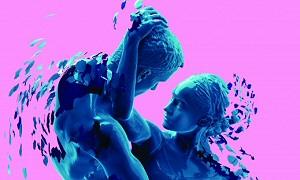 Sydney Dance Company double bill