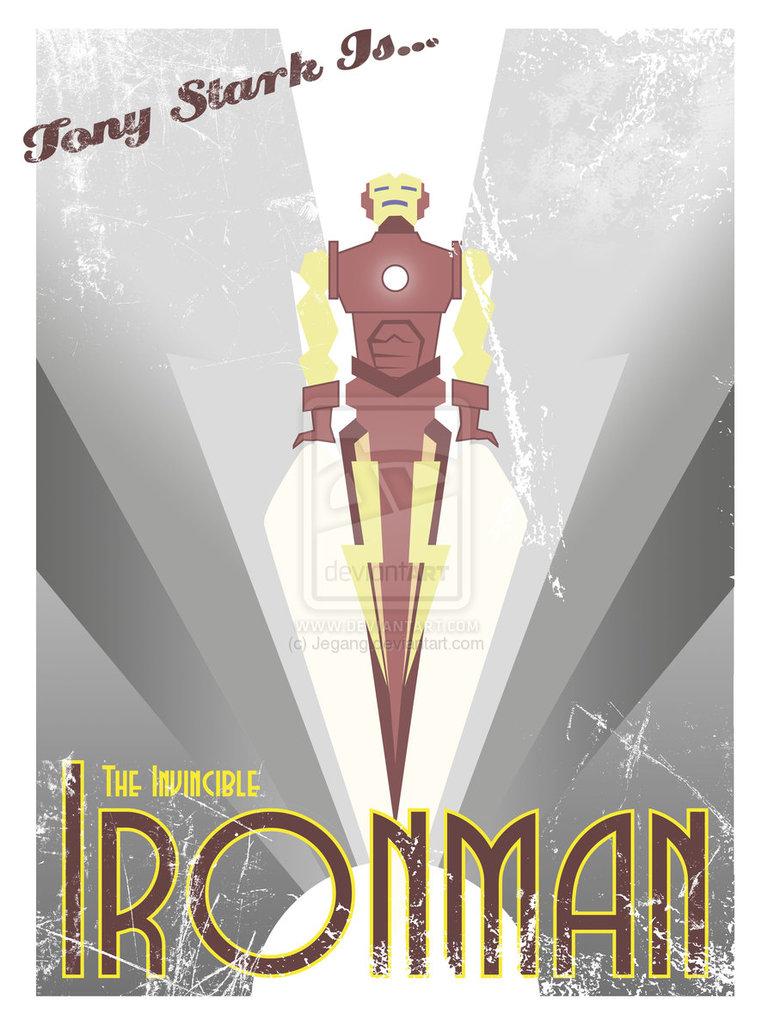 Jegang's Ironman