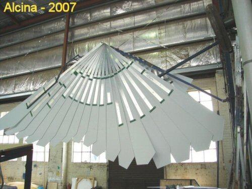 Alcina wing