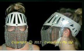 Dancers headdress 2