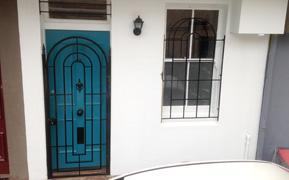 Princess Security door and windows