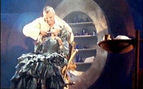Sweeney stage shot