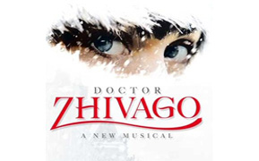 Doctor Zhivago props