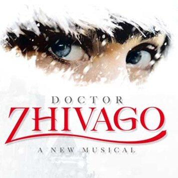 Doctor Zhivago logo
